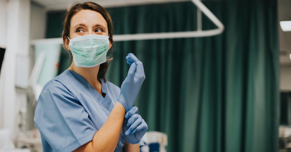 How Doctors, Nurses & Other Healthcare Professionals Use TikTok